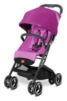 Goodbaby GB Buggy Qbit+ Posh Pink - pink