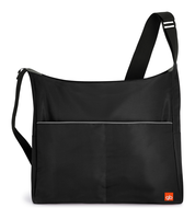 Goodbaby GB Changing Bag  Monument Black - black