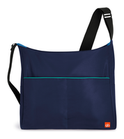 Goodbaby GB Changing Bag  Sea Port Blue - blue