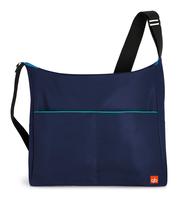Goodbaby GB Changing Bag  Sea Port Blue - blue
