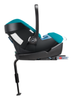 Goodbaby Artio mit gb Base-fix ISOFIX Basis