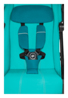 Goodbaby Qbit Plus detailview headhugger