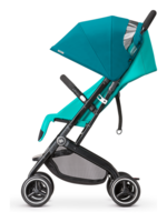 Goodbaby Qbit Plus with xxl sun canopy