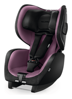 Recaro Optia Violet, Isofix possible