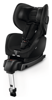 Recaro Optiafix Black, Isofix