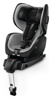 Recaro Optiafix Graphite, Isofix