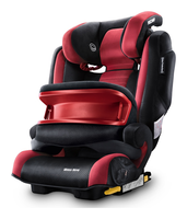 Recaro Monza Nova IS Cherry, Seatfix (Isofix)