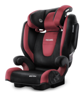 Recaro Monza Nova 2 in Cherry (without Isofix)