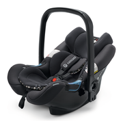 Concord Air.Safe Cosmic Black, Isofix möglich