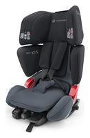 Concord Vario XT-5 Black Edition Black Grey, Isofix