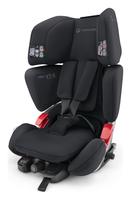 Concord Vario XT-5 Black Edition Black Black, Isofix