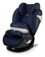 Cybex Pallas M-Fix Midnight Blue - navy blue, Isofix