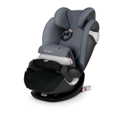Cybex Pallas M-Fix Graphite Black - dark grey, Isofix