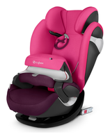 Cybex Pallas M-Fix Mystic Pink - purple, Isofix