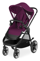 Cybex Balios M Mystic Pink - purple