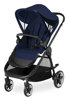 Cybex Iris M-Air Midnight Blue - navy blue