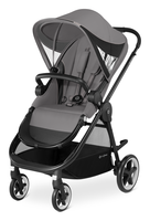 Cybex Iris M-Air Manhattan Grey - mid grey