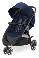 Cybex Agis M-Air 3 Midnight Blue - navy blue