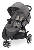 Cybex Agis M-Air 3 Manhattan Grey - mid grey