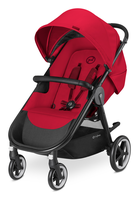 Cybex Agis M-Air 4 Infra Red - red