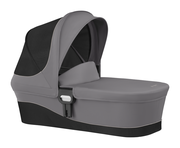 Cybex Carry Cot M Manhattan Grey - mid grey
