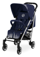 Cybex Callisto Midnight Blue - navy blue