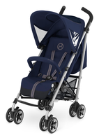 Cybex Onyx Midnight Blue - navy blue