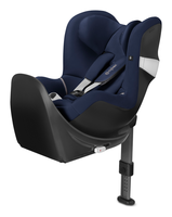 Cybex Sirona M2 i-Size ohne Base M Midnight Blue - navy blue
