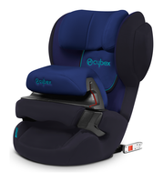 Cybex Juno 2-fix Blue Moon - navy blue, Isofix