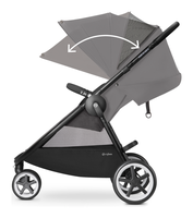 Cybex Agis M-Air3 adjustable sun canopy