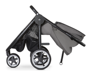 Cybex Agis M-Air3 seflstanding when folded