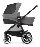 Cybex Balios M mit Kinderwagenaufsatz M