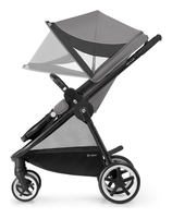 Cybex Iris M-Air adjustable sun canopy