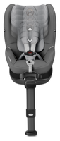 Cybex Sirona M2 i-Size adjustable headrest