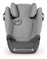 Cybex Solution M-Fix comfortable seat pillow
