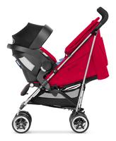 Cybex Topaz mit Babyschale als Reisesystem