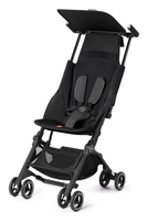 Goodbaby Pockit+ Monument Black - black