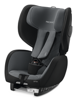 Recaro Replacement Cover for Optia Carbon Black