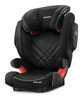 Recaro Monza Nova 2 Performance Black
