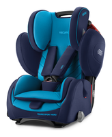 Recaro Young Sport HERO Xenon Blue