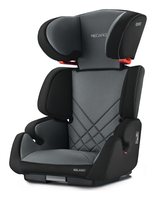 Recaro Replacement Cover for Milano and Milano Seatfix Carbon Black