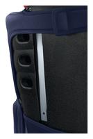 Recaro Milano Seatfix Detailansicht der Rückseite