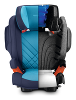 Recaro Monza Nova 2 Seatfix inside and outside
