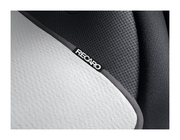 Recaro Air Mesh summercover detail view