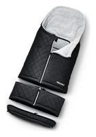 Recaro Vario Footmuff with extension