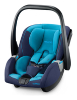 Recaro Babyschale Guardia mit Sitzverkleinerer
