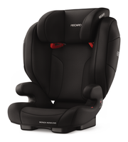 Recaro Monza Nova Evo Performance Black
