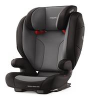 Recaro Monza Nova Evo Seatfix Carbon Black, Isofix