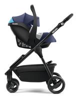 Recaro Babyschale mit Recaro Citylife