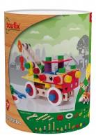 Baufix Super Mix with 103 Baufix wooden parts, item 13111000